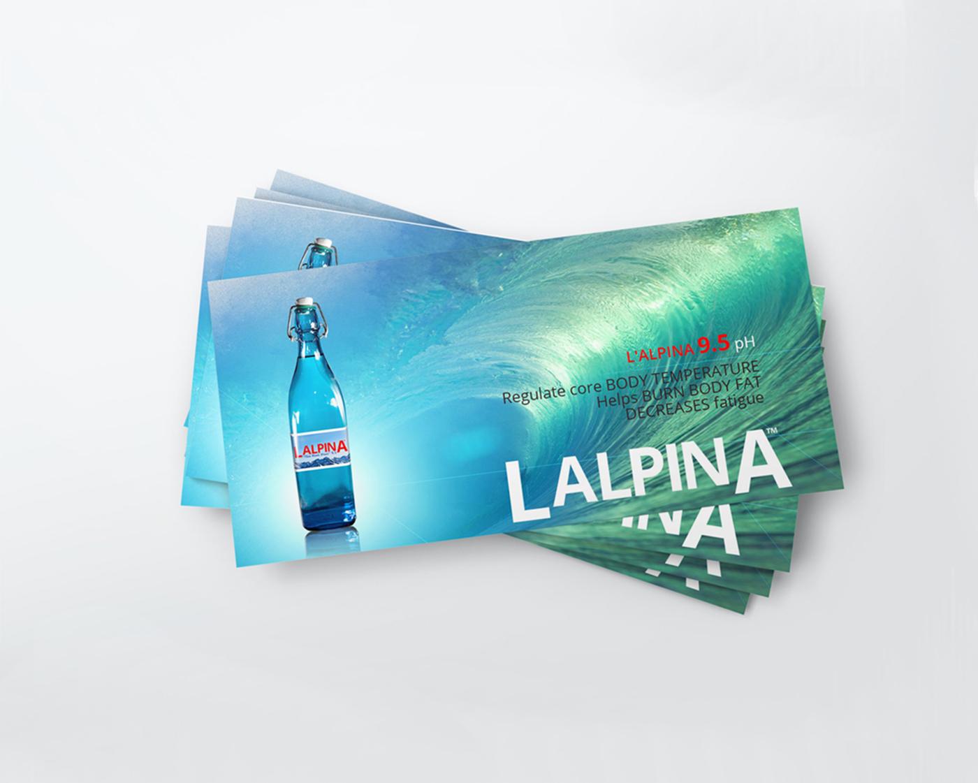 Lalpina – Design