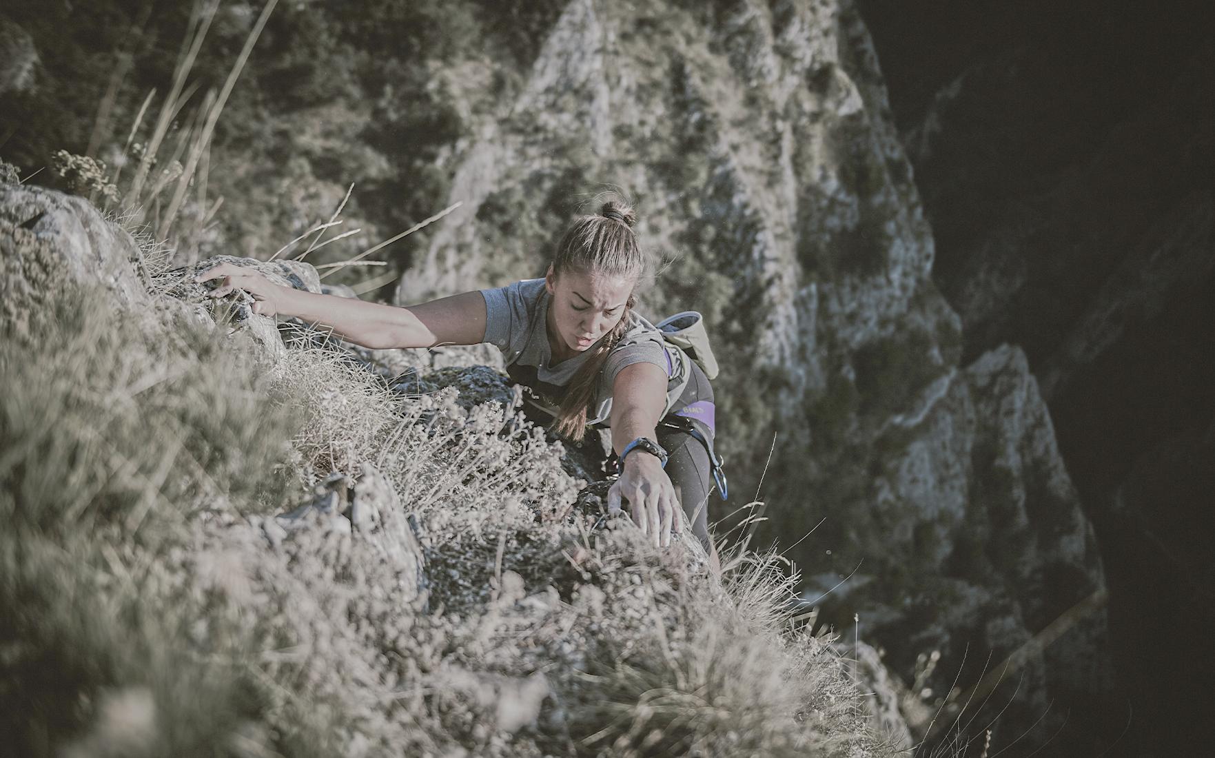 MTM Watch – Climb