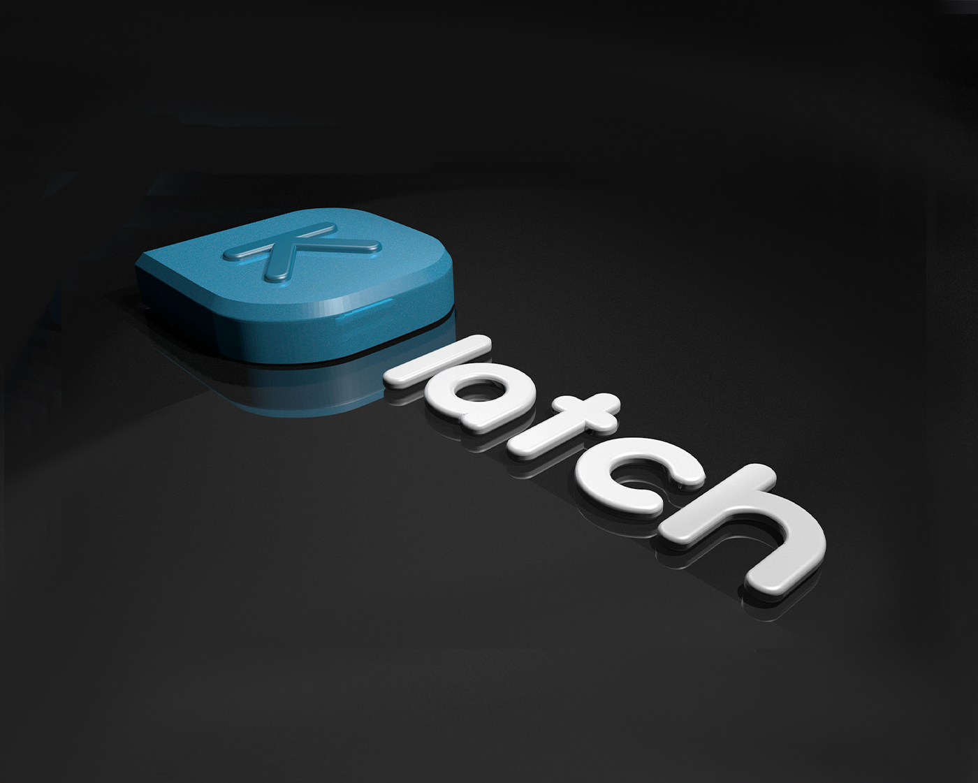 Klatch – Branding