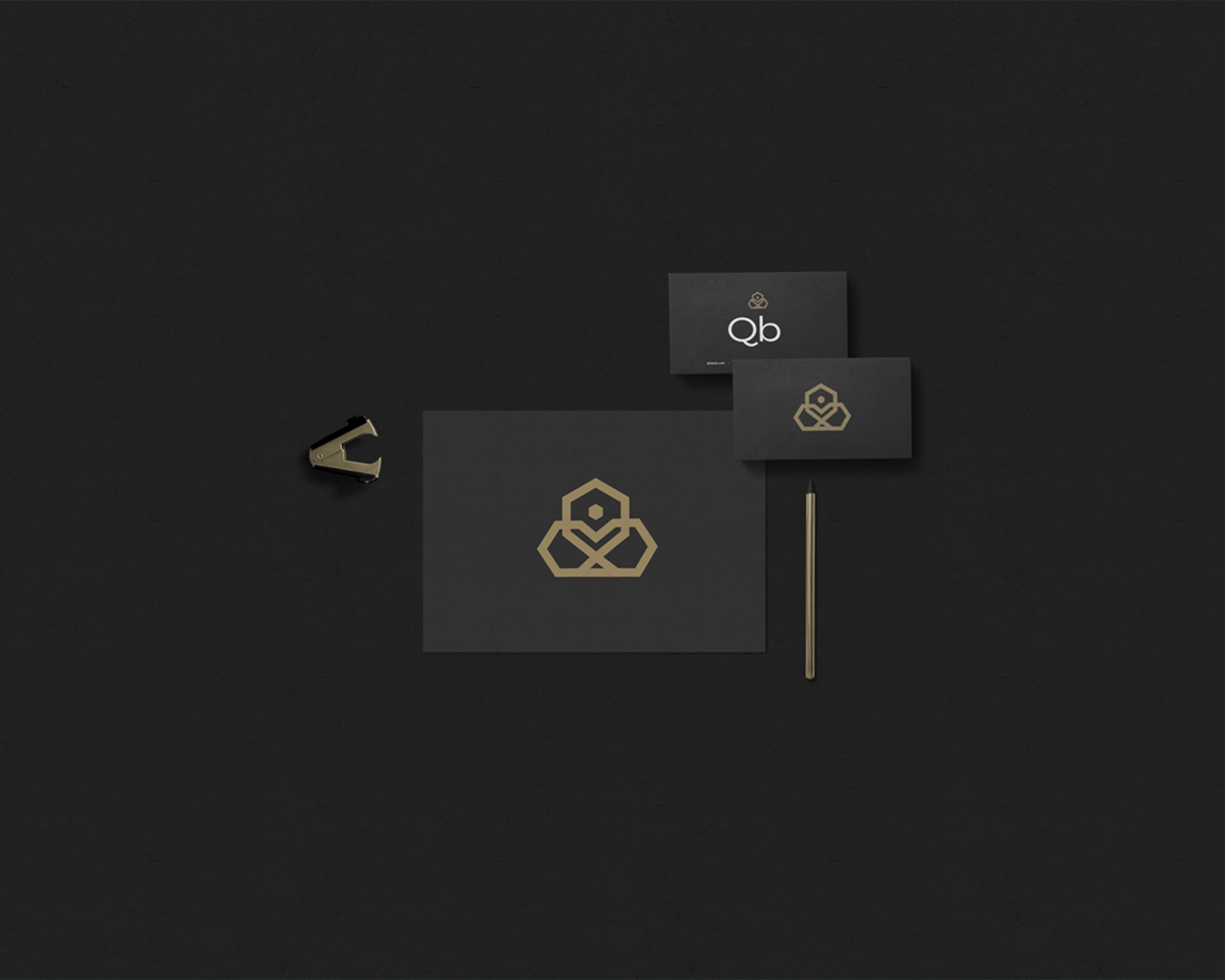 QBC – Branding